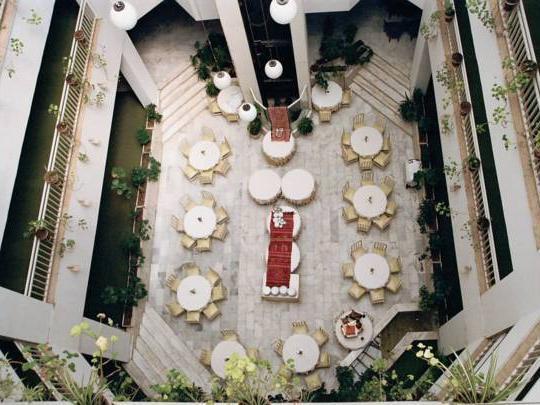 Firas Palace Hotel