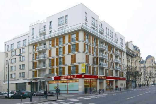 Appart'City Paris Clichy - Mairie