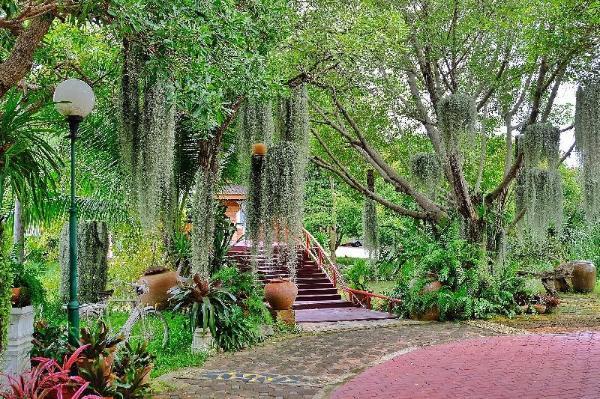 Muaan Resort Suphan Buri