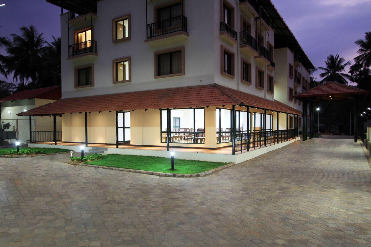 Hotel Dwara, Kukke Subrahmanya Reviews