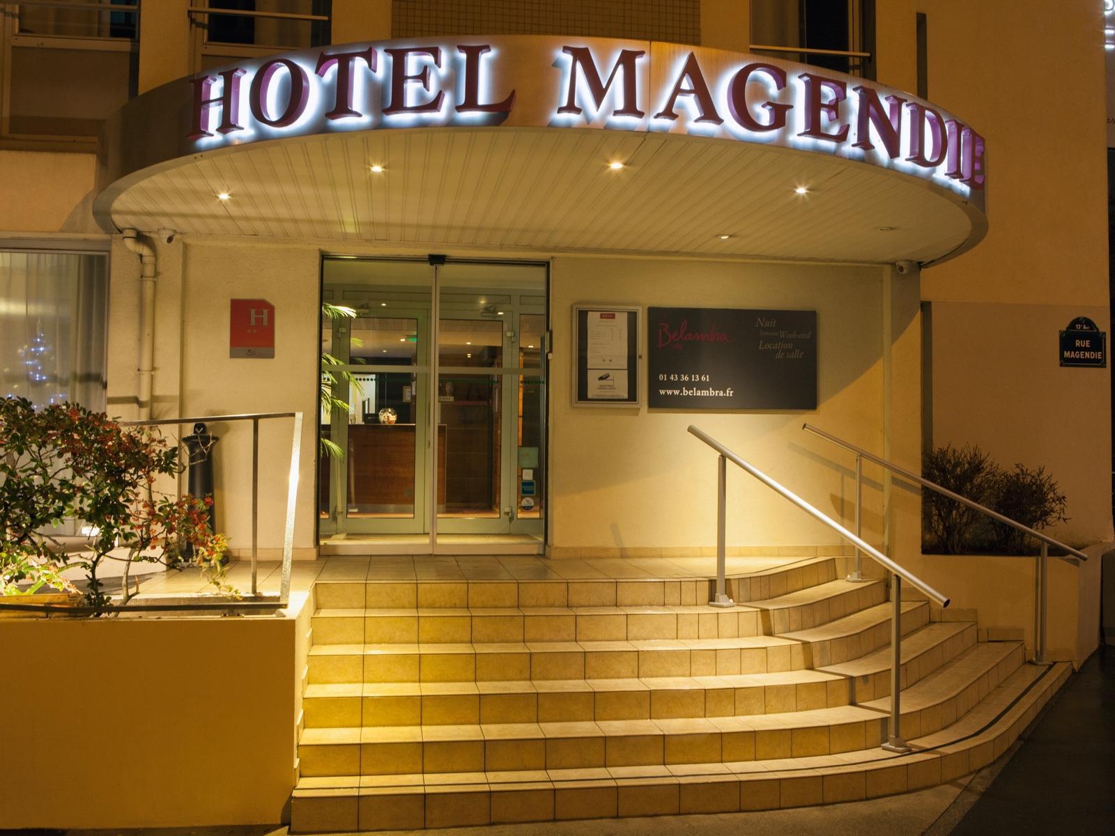 Belambra City Hotel Magendie