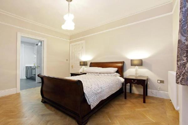 Marylebone Serviced Apartments London London