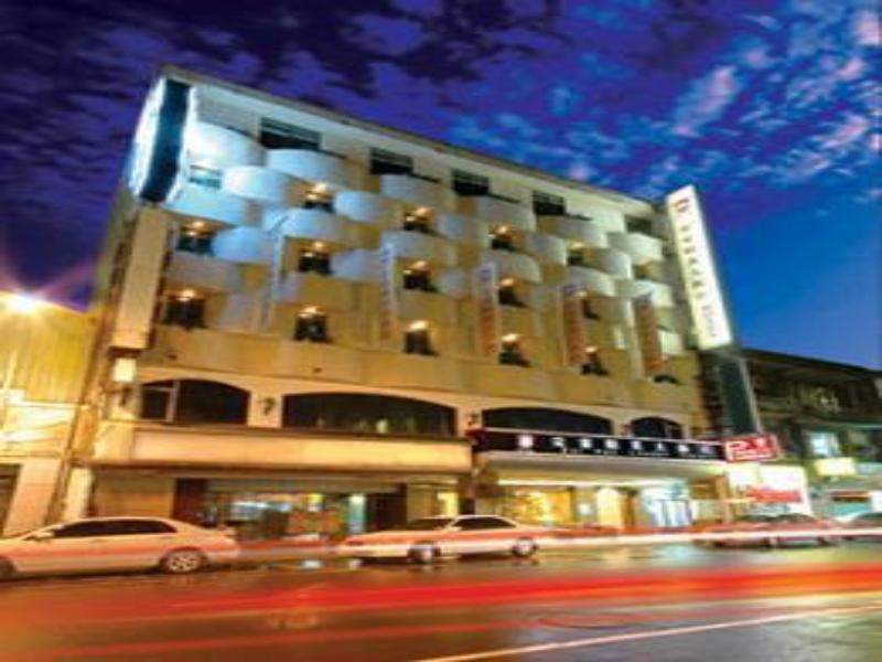 Zai Yan Leader Hotel
