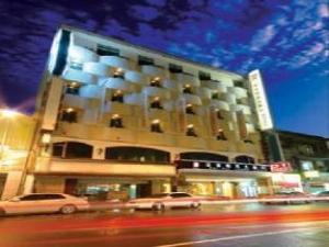 자이 얀 리더 호텔  (Zai Yan Leader Hotel)
