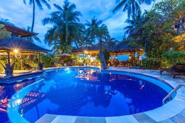 Adirama Beach Hotel Bali