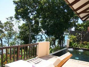 チャンダラ ヴィラズ リゾート アンド スパ プーケット Chandara Resort And Spa Phuket