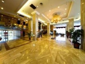 츄토 프라자 호텔  (Chuto Plaza Hotel)