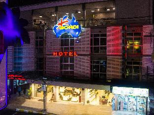 Bondi Hotel Samui โรงแรมบอนดี้ สมุย