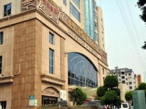 เดย์ โฮเต็ล ฉินตู ฟู่เฉา (Days Hotel Jindu Fuzhou)