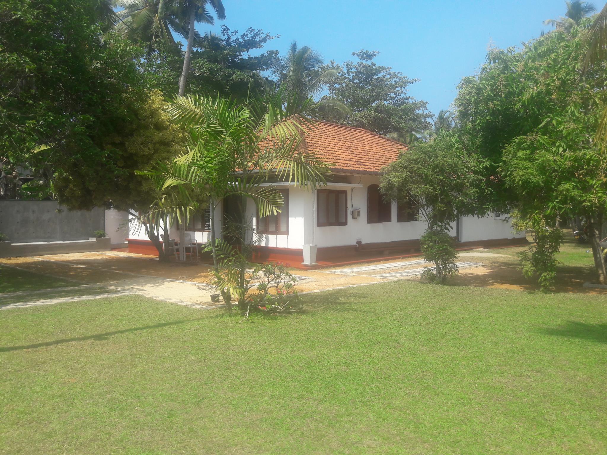 Villa Lagoon Edge