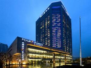 Four Points By Sheraton Hangzhou Binjiang Hotel