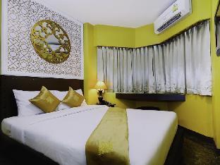 カオサン パレス ホテル Khaosan Palace Hotel