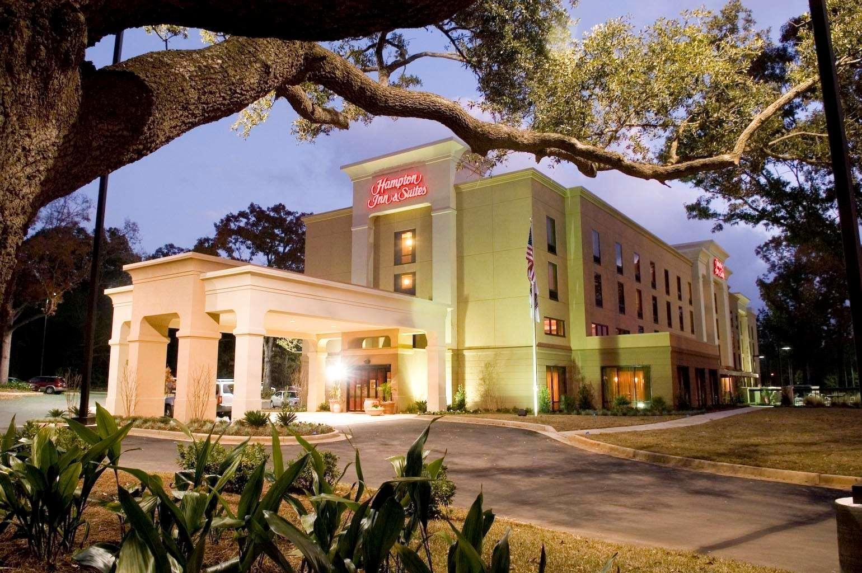 Hampton Inn And Suites Mobile Medical Center Airport