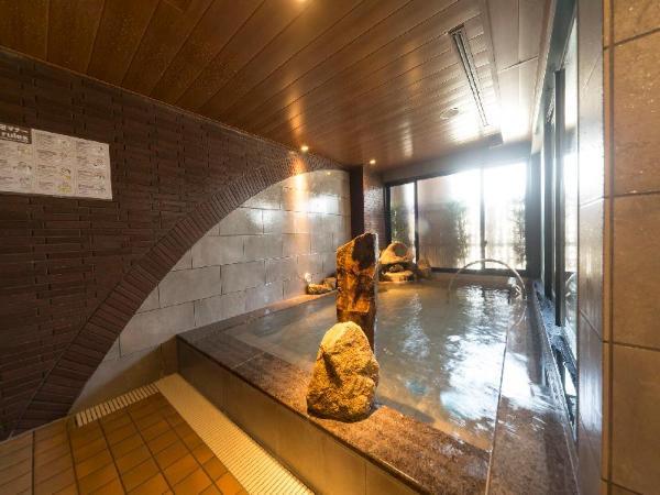 Myoujin-no-Yu Dormy Inn Premium Kanda, Akihabara Hot Spring Tokyo