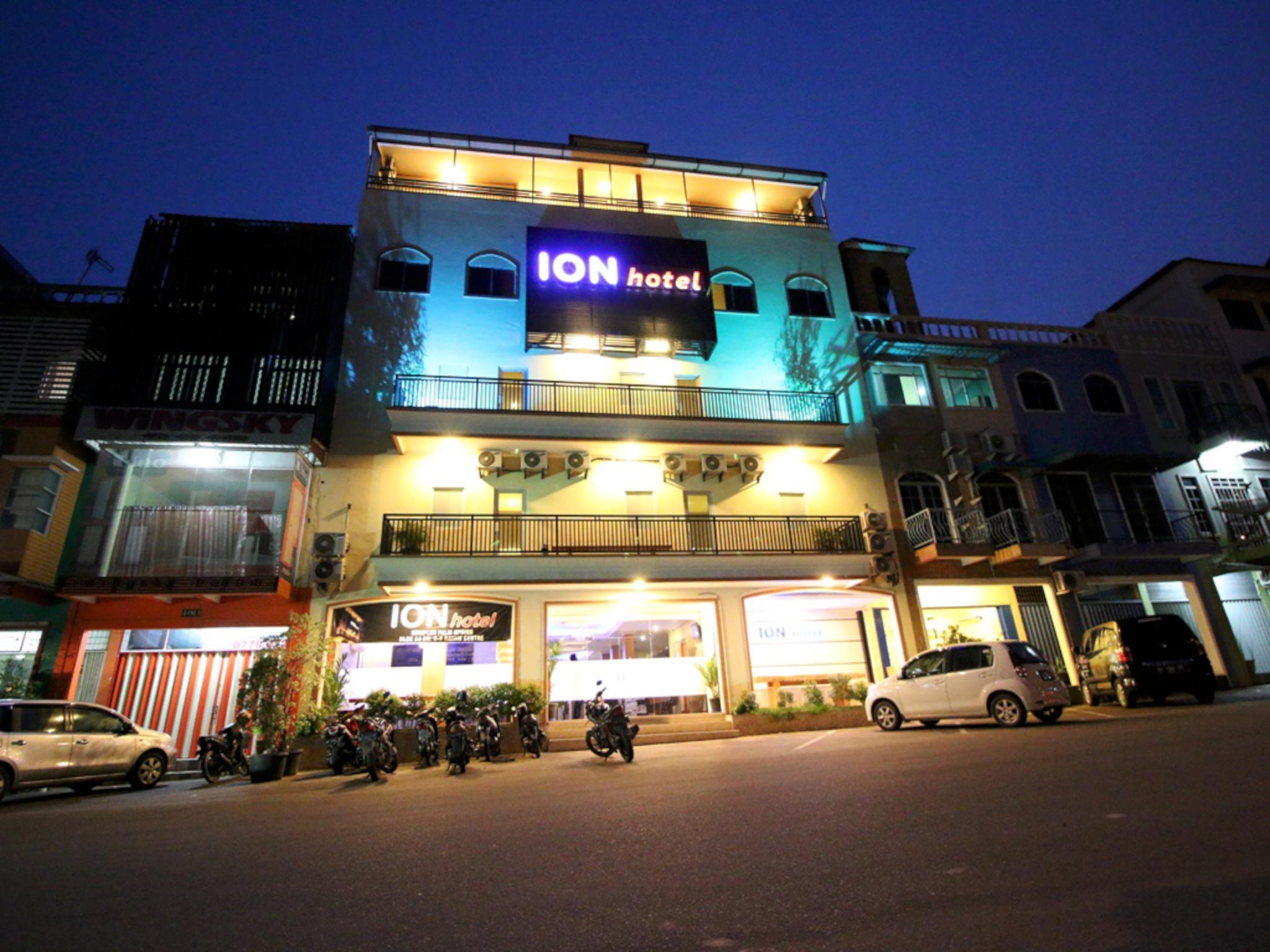Dating batam island indonesia all hotel