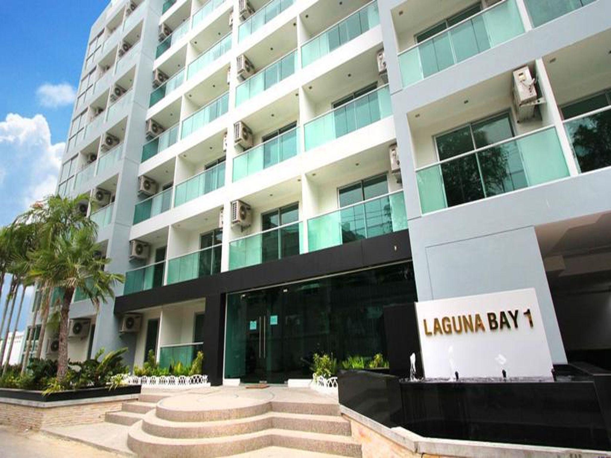Laguna Bay 1 By Pattaya