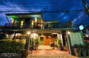Talardkao Balcony Krabi House บ้านตลาดเก่า บัลโคนี กระบี่