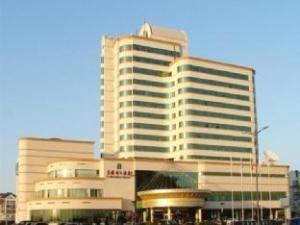 Ningbo LeBanner Xinguang Hotel