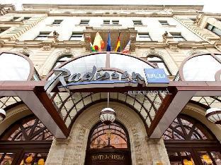 Radisson Blu Beke Hotel- Budapest