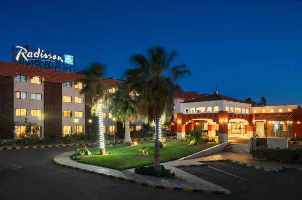 Radisson Blu Hotel Yanbu Yanbu