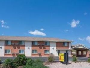Super 8 Colorado Springs Chestnut Street Hotel