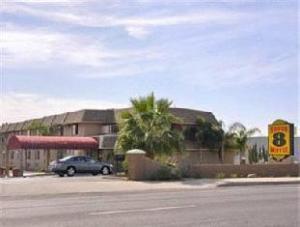 Super 8 Motel Phoenix Mesa Power & Main