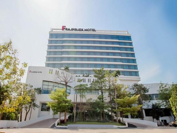 Fortune Rajpruek Hotel Nakhonratchasima