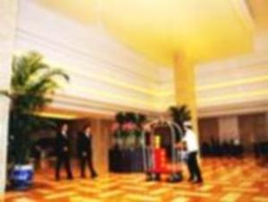 Huangshan Xiang Ming Hotel