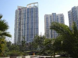 Suzhou Youngor Leidisen Hotel