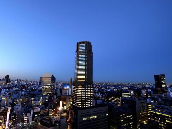 Cerulean Tower Tokyu Hotel, A Pan Pacific Partner Hotel Tokyo