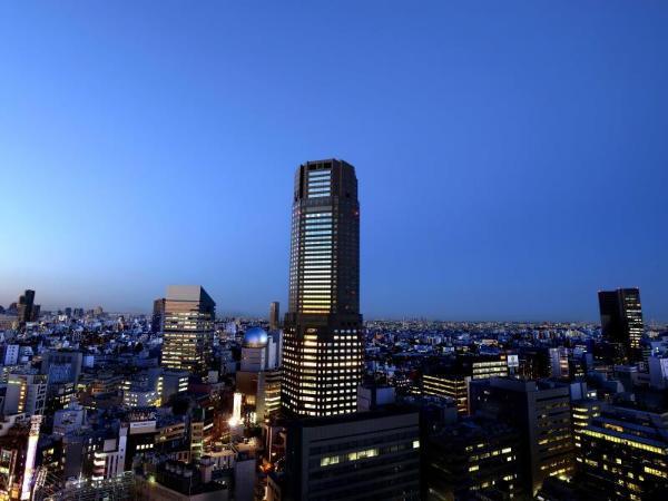 Cerulean Tower Tokyu Hotel Tokyo