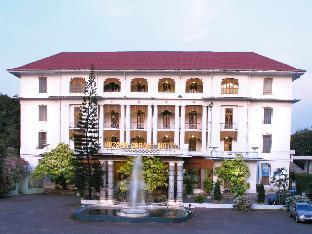裕扎納花園酒店