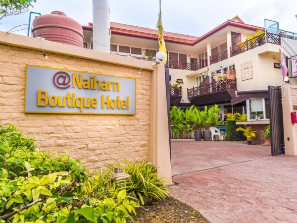 Nai Harn Boutique Hotel Phuket