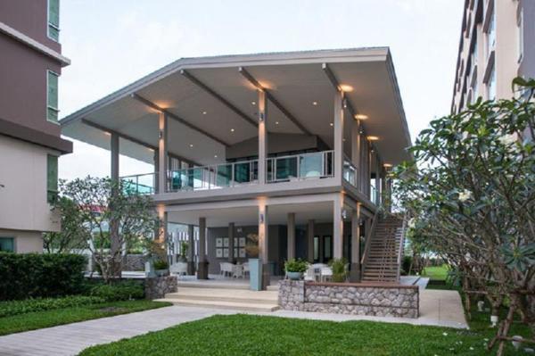 Baan Peang Ploen Condominium Hua Hin