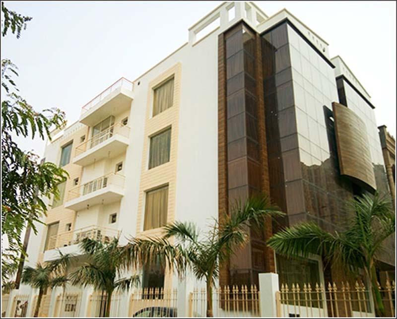 Gaba Corporate Suites Noida