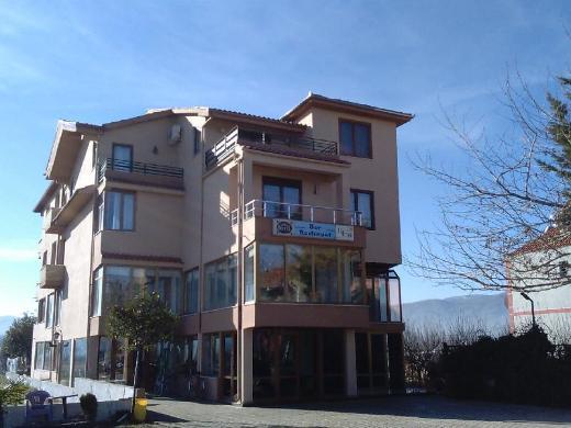 Dea Hotel Pogradec