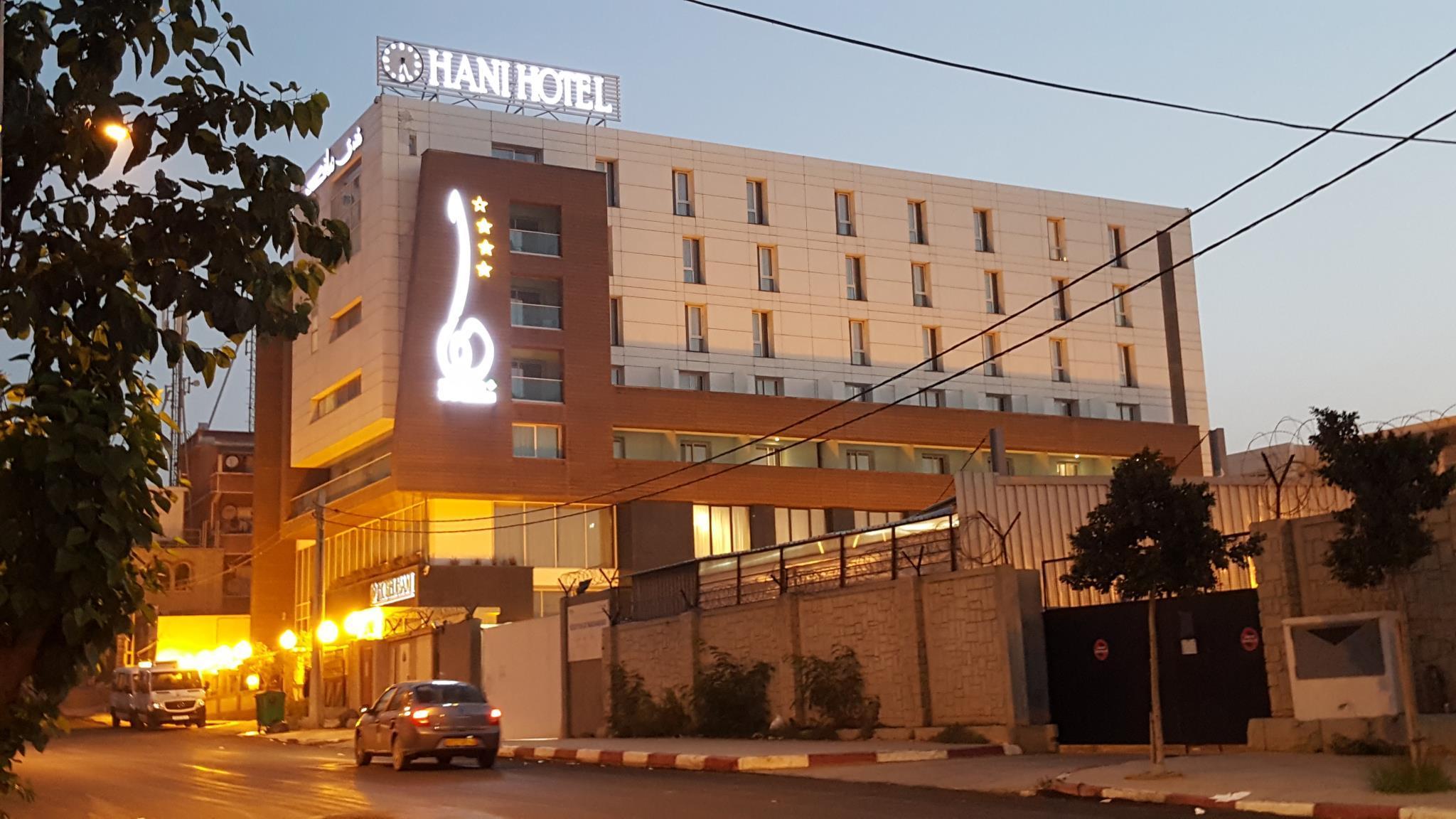 Hani Hotel