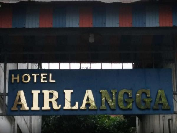 Airlangga Hotel Lombok