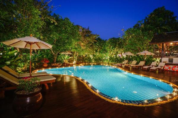 Mango T. Villa Chiang Mai Resort Chiang Mai