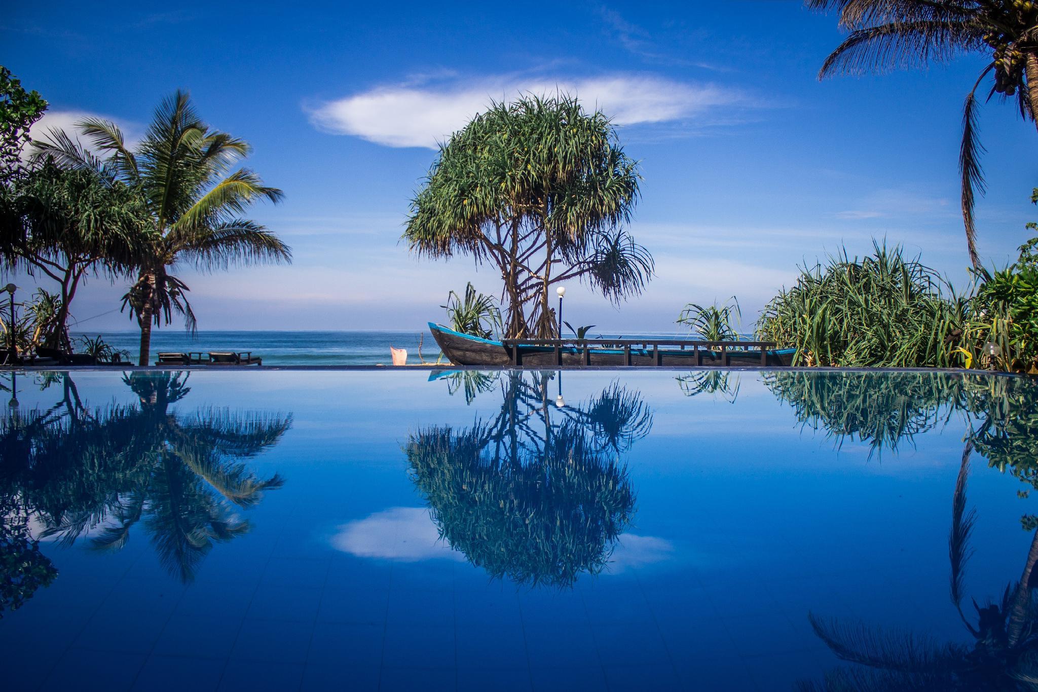 Serendib Beach Hotel