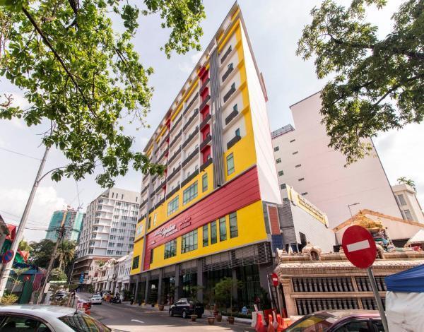 Signature Hotel ChinaTown
