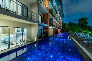 シュガー マリーナ リゾート クリフハンガー アオナン Sugar Marina Resort-CLIFFHANGER-Aonang