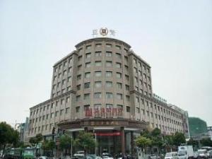 Yashidu Suites Hotel