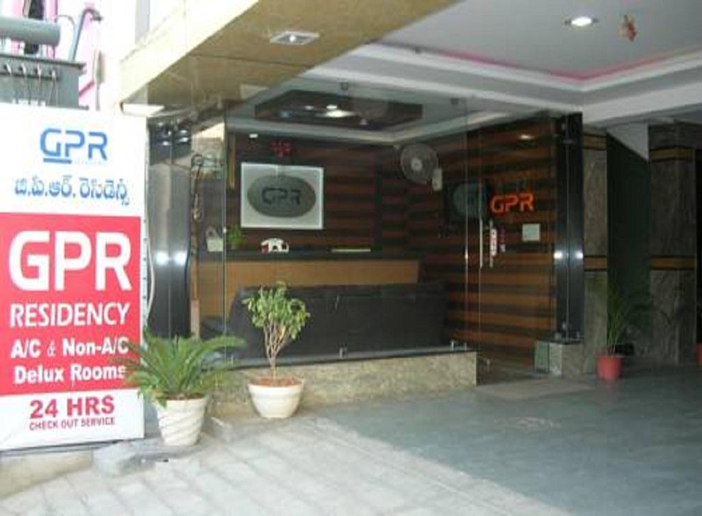 Hotels Reviews: G P R Residence – Pictures, Rates & Deals