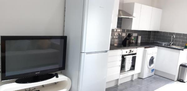 Spireview Apartments Southampton