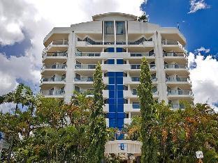 181 The Esplanade Resort
