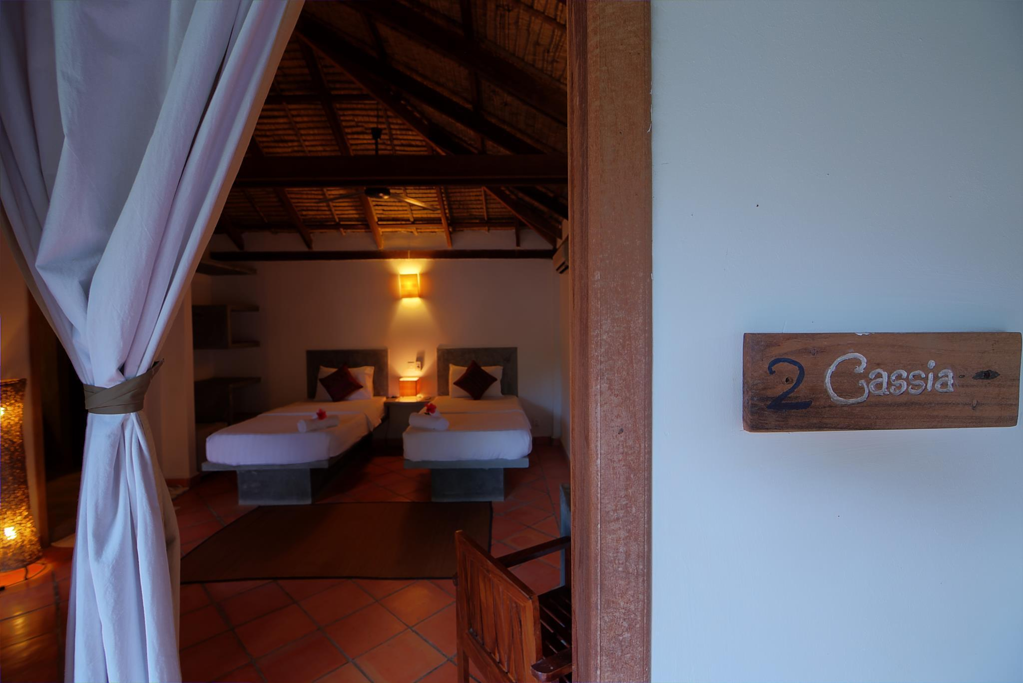Alibaba Guest House