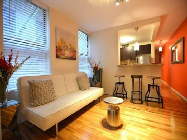 Hamilton Heights-Stylish Two Bedroom Apartment New York