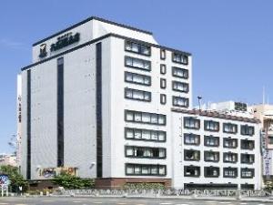 Yamatoya Honten Ryokan Osaka Hotel