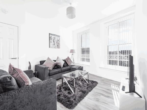 Casa Fresa - Cowgate Apartment Dundee